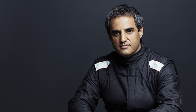 Montoya to work hard with Hampson to win 2021 Indy 500