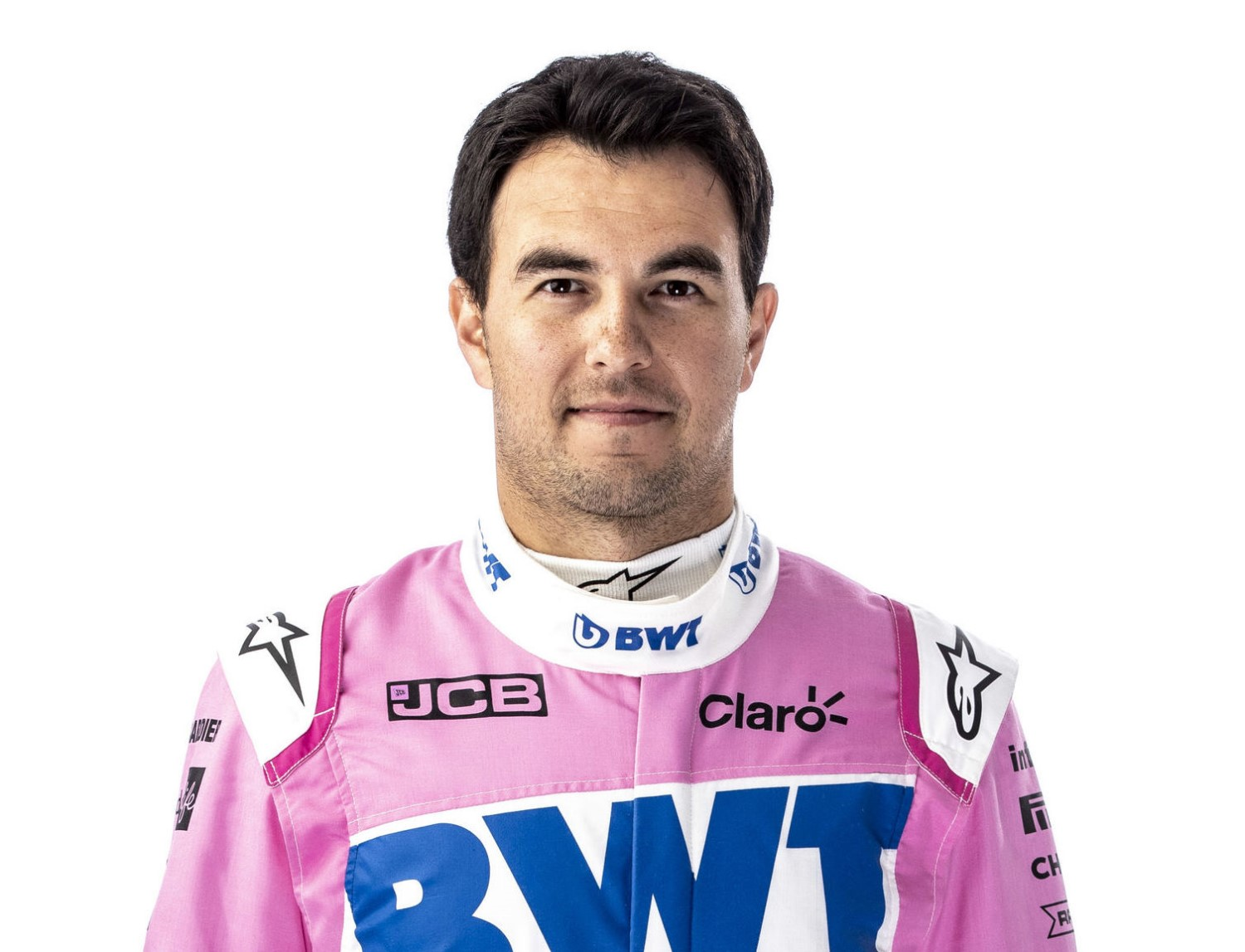 Sergio Perez, as good as he is, has to buy his seat in F1