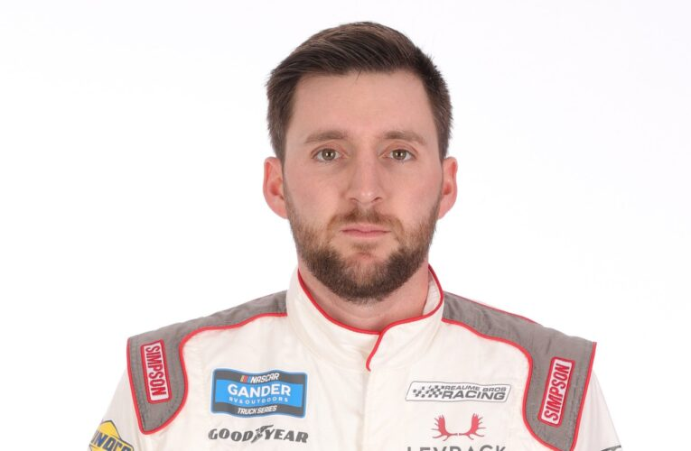 NASCAR indefinitely suspends Josh Reaume