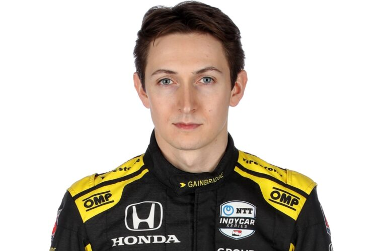 Veach parts way with Andretti Autosport with 3 races remaining  (Update)