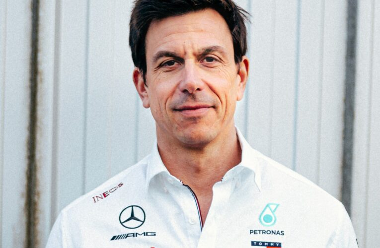 Mercedes to leave F1 after 2021 (Update)