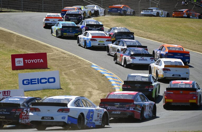 2021 ARCA Menards Series East and West schedules released