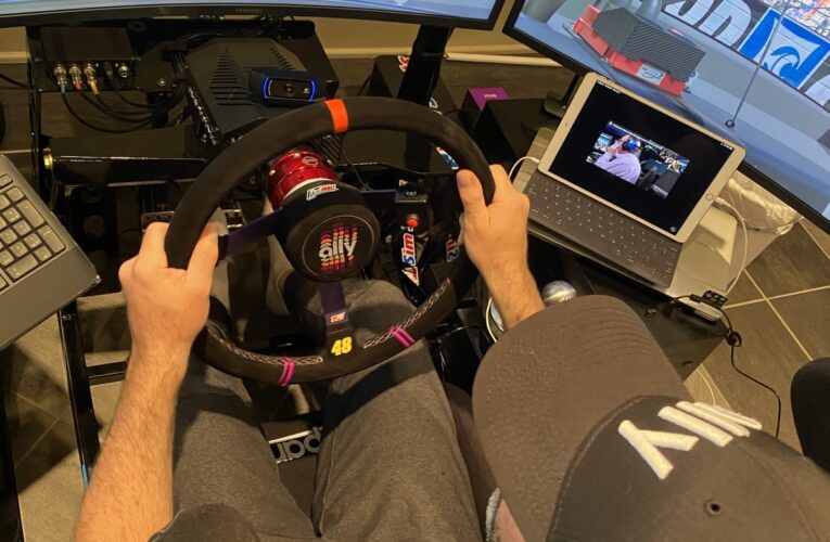 NASCAR Pro Invitational iRacing Series to skip this weekend