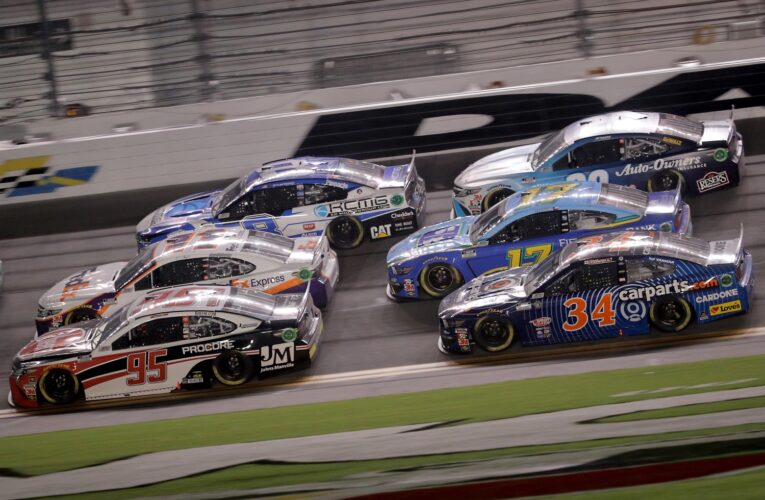 NASCAR's Future: Everything You Need To Know About the 2021 Schedule