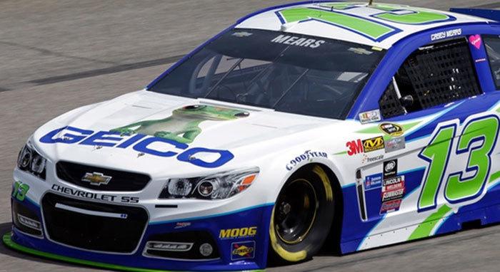 Rumor: Germain Racing NASCAR team to be sold to Hamlin/Jordan Group  (4th Update)