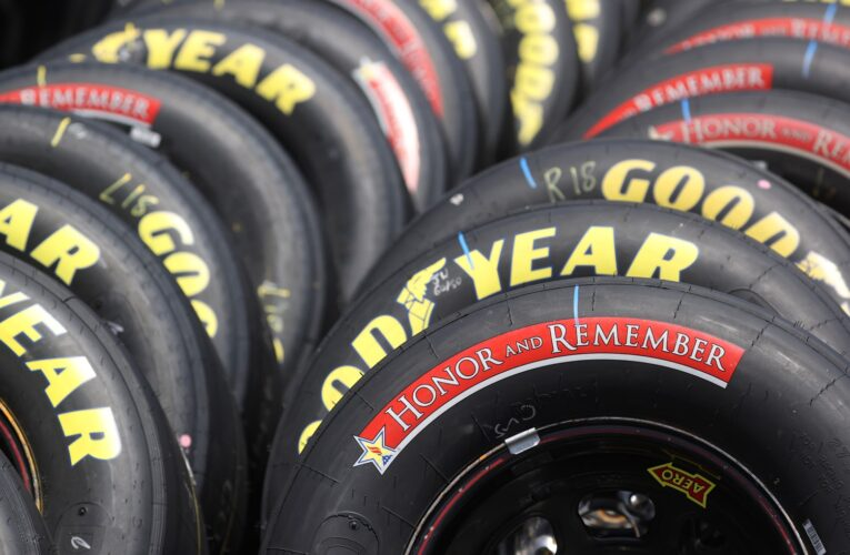 Goodyear buying Cooper Tires