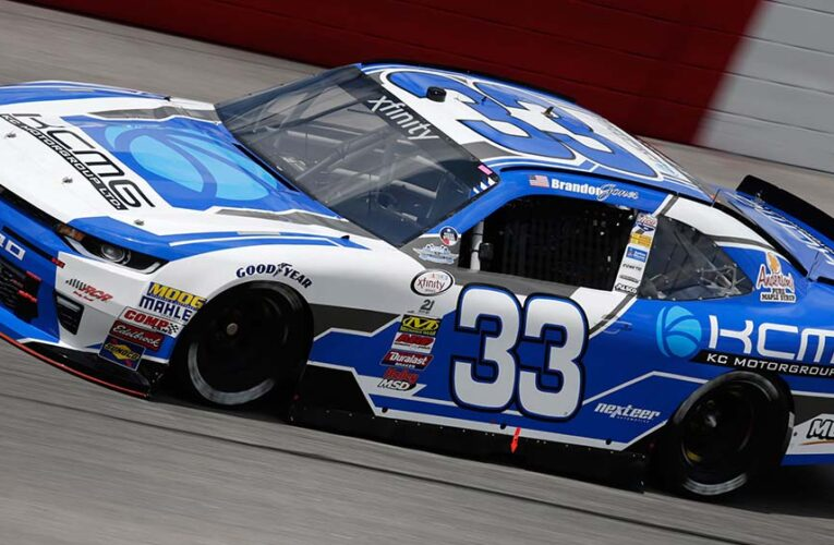 KCMG Returns to RCR with Multi-Series, Multi-Driver Lineup