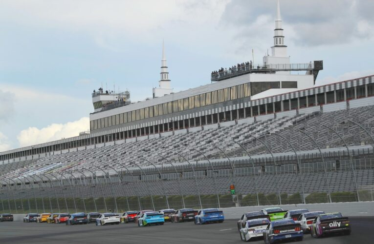 Pocono Raceway Statement on fans being allowed to attend races