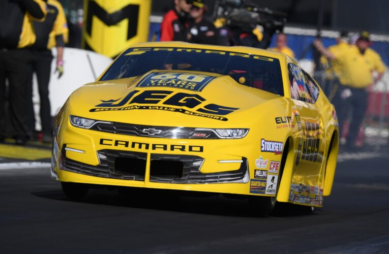 Jeg Coughlin Jr. to semi-retire after 2020