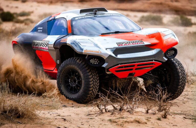 Extreme E pushes off-road racing start to March 2021