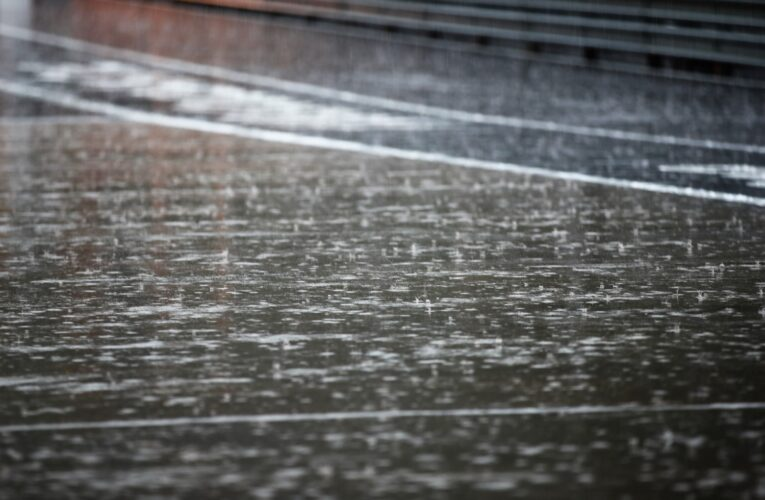 Budapest F3 Qualifying suspended due to rain (Update)
