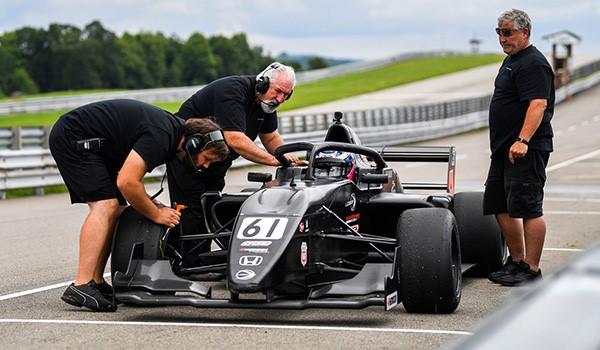 Wulff Motorsports Launches F3 Americas Program