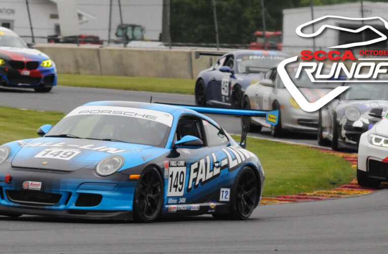 The 57th Annual SCCA Runoffs Takes Center Stage at Road America