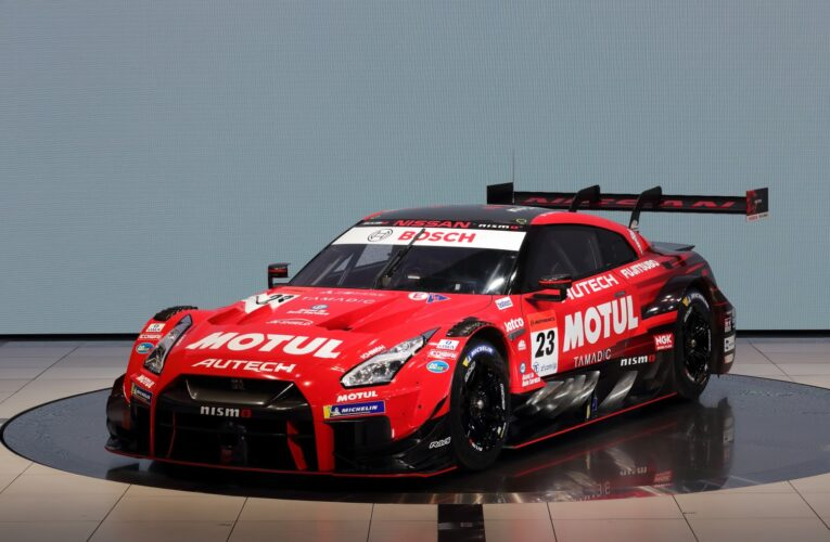 Nissan and NISMO confirm 2020 motorsports programs