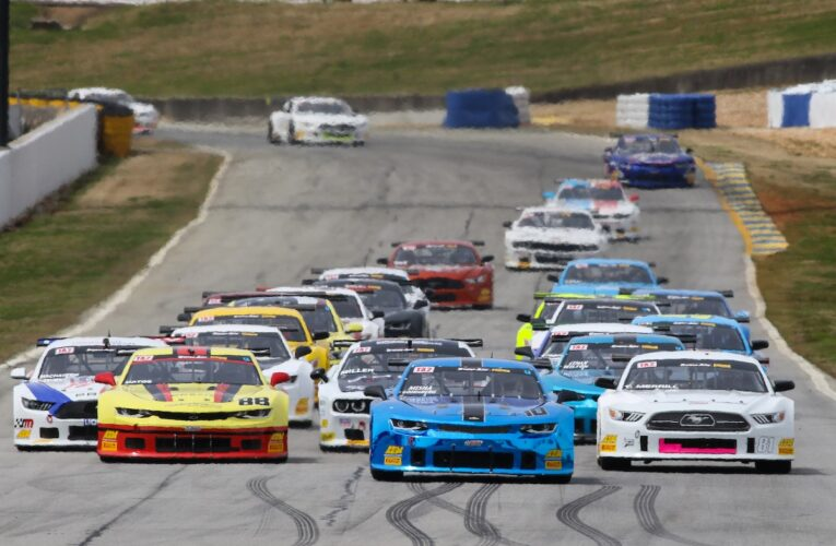 Trans Am Sets Expanded 2021 Schedule
