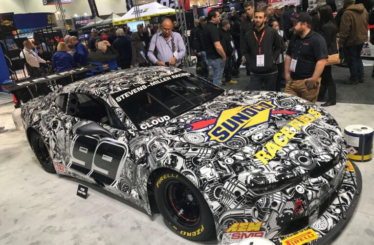 Trans Am Signs Multi-year Extension with Sunoco Race Fuels