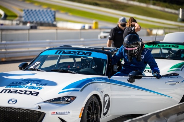 Aaron Jeansonne: Going Pro Racing!