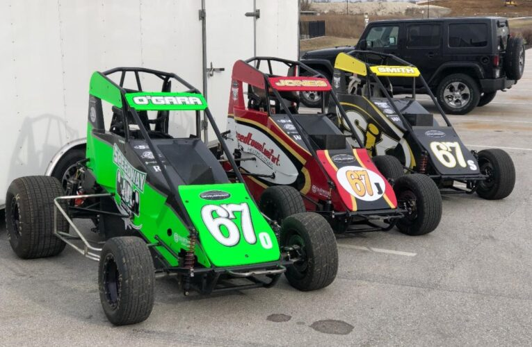 SFH Racing Development to Compete in Chili Bowl with Strong New Driver Lineup