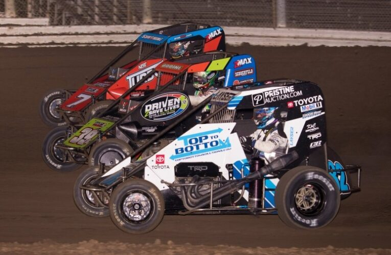 14 dates set for USAC'S NOV. 2021 National Schedule