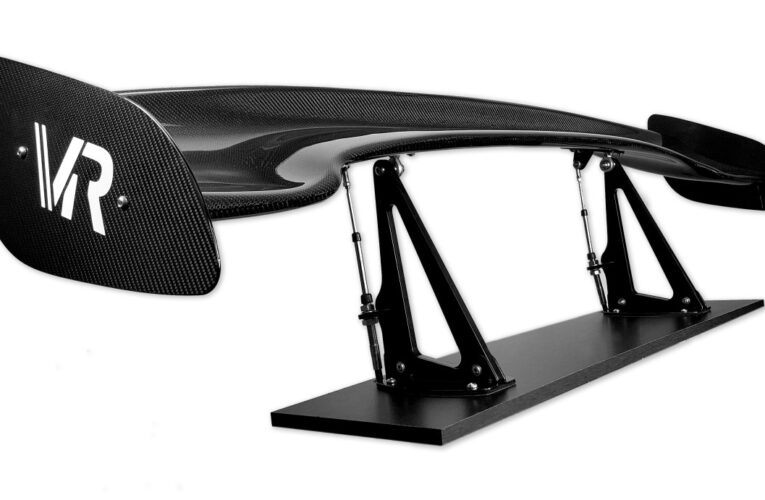 Victor Racing DRS Rear Wing Approved for U.S. Touring Car Championship Series