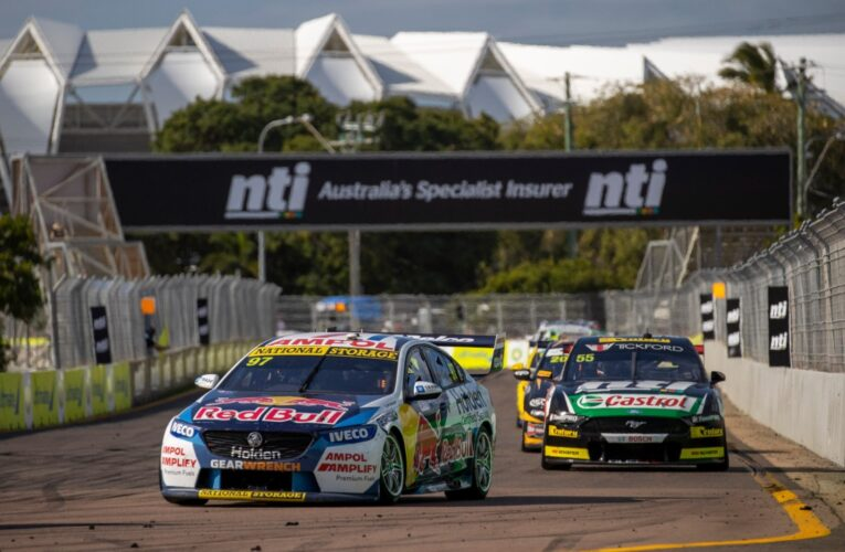 Two for Townsville! Supercars announces return of epic double-header