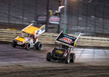 Knoxville Nationals postponed