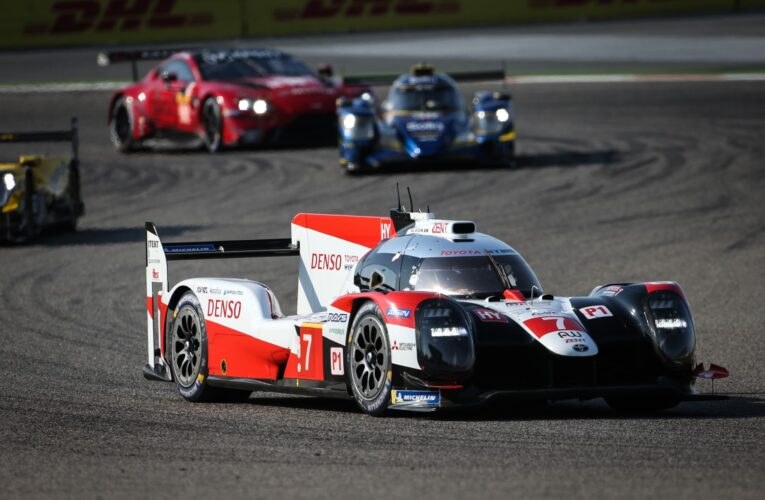 Conway, Lopez, Kobayashi Clinch WEC Title with Bahrain Win