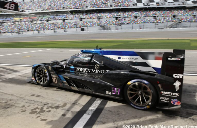 GM Might Build an LMDh Car to Challenge for Le Mans Wins