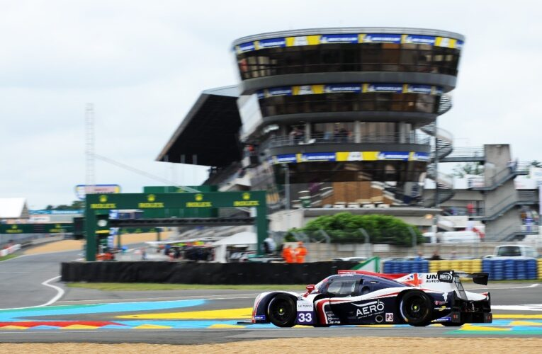 United Autosports To Enter 2020 Road To Le Mans With Four Ligier JS P320s