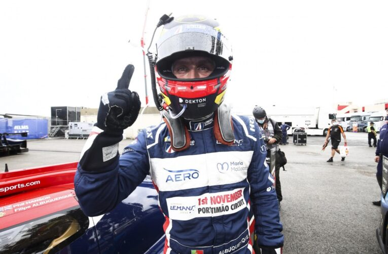 Three from Three in Qualifying for Albuquerque and United Autosports