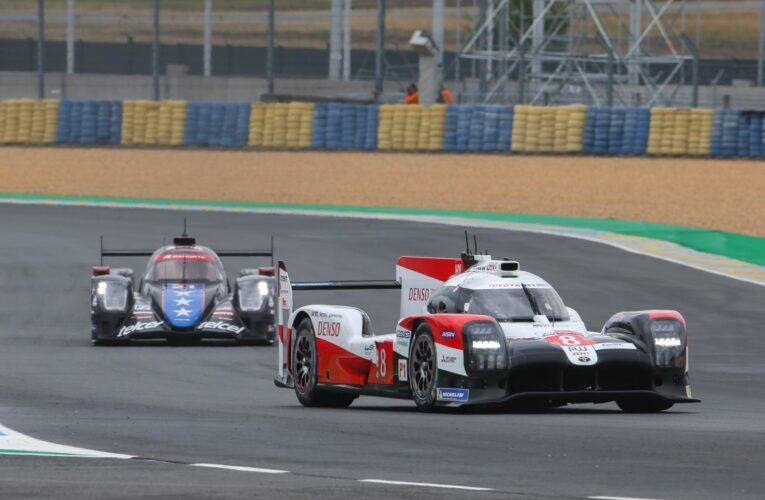 Le Mans Hour 18: Drama in LMP2 and GTE Am shakes up the front runners