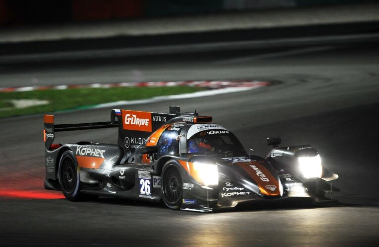 Algarve Pro to run G-Drive Racing by Algarve LMP2 entry in 24 Hours of Le Mans