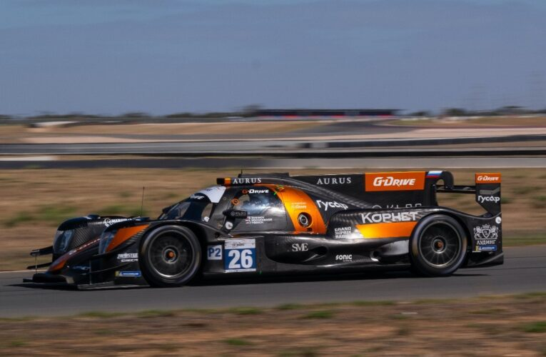 Record Entry List for 2021 Asian Le Mans Series