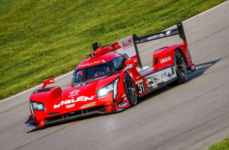 Whelen Engineering and Action Express Return to IMSA in 2021