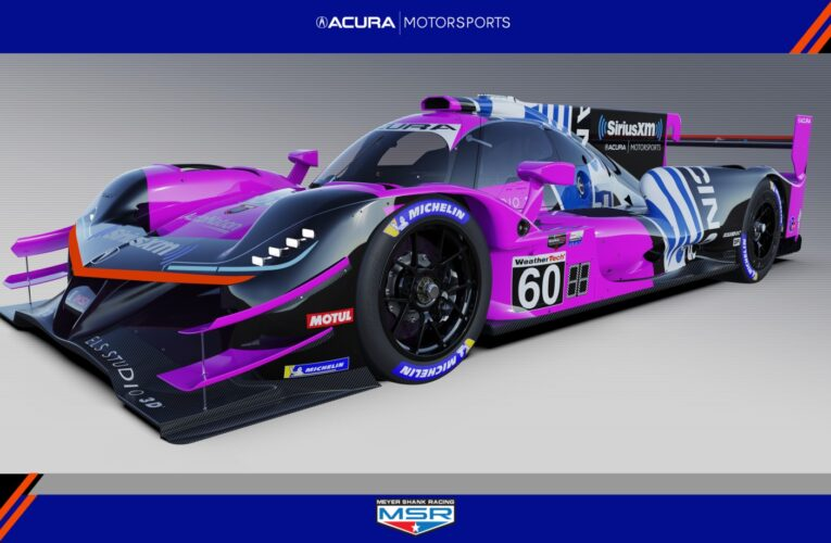 Wayne Taylor and Meyer Shank join Acura 2021 DPi Effort