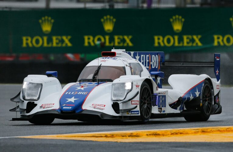 DragonSpeed Adds 2021 IMSA Michelin Endurance Cup Entry