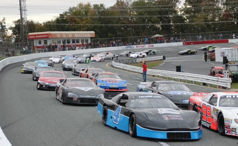Judge Closes North Carolina Short Track in Defiance of Mass Gatherings Order