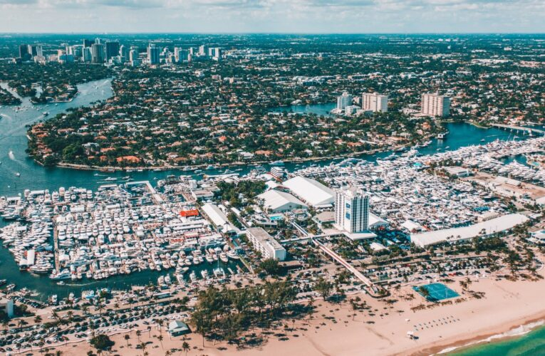 IndyCar NBCSN team to highlight Fort Lauderdale Boat Show