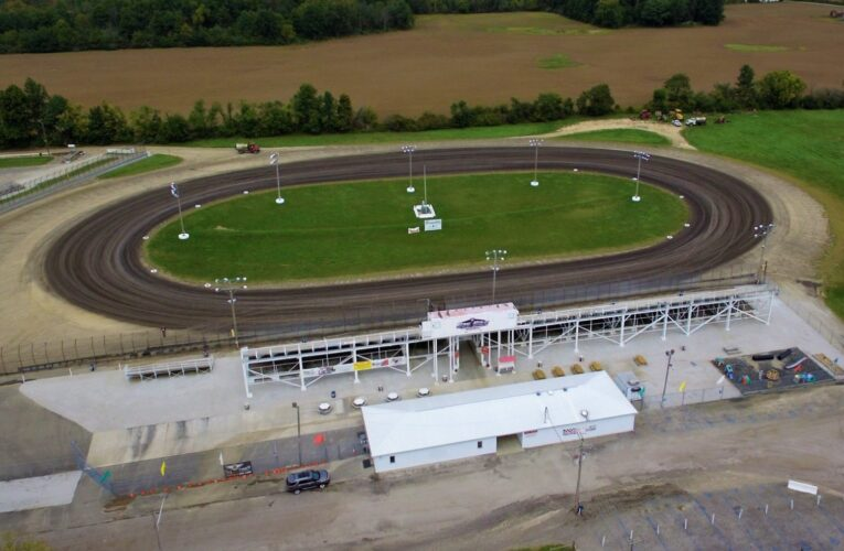 Gas City to Host USAC Midgets June 17