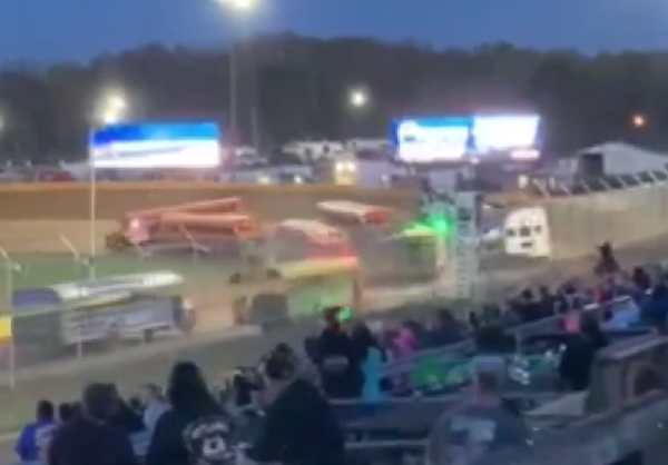 Return to Racing Proves Deadly at Wisconsin Short Track