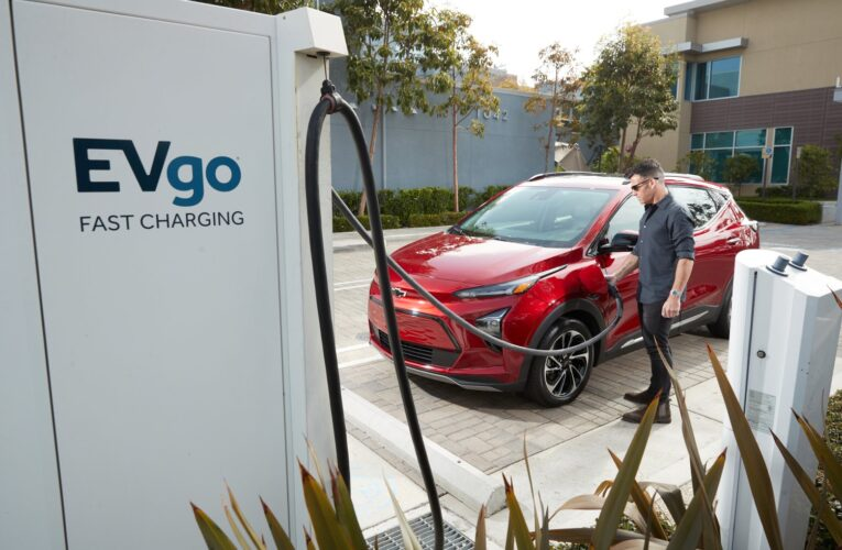 1 in 5 Electric Vehicle Owners in California Switched Back to Gas-Powered Cars