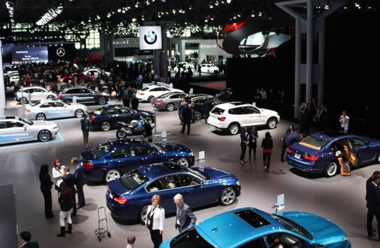 NY Auto Show cancelled for 2nd year