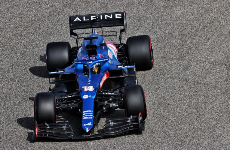 Alonso knows 2021 wins 'impossible' – Prost