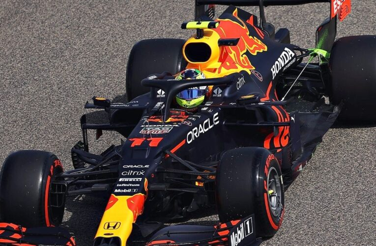 F1: No Honda engine IP for Red Bull in 2026