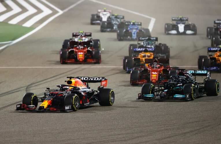 'Rake' and rules not key to Red Bull F1 boost