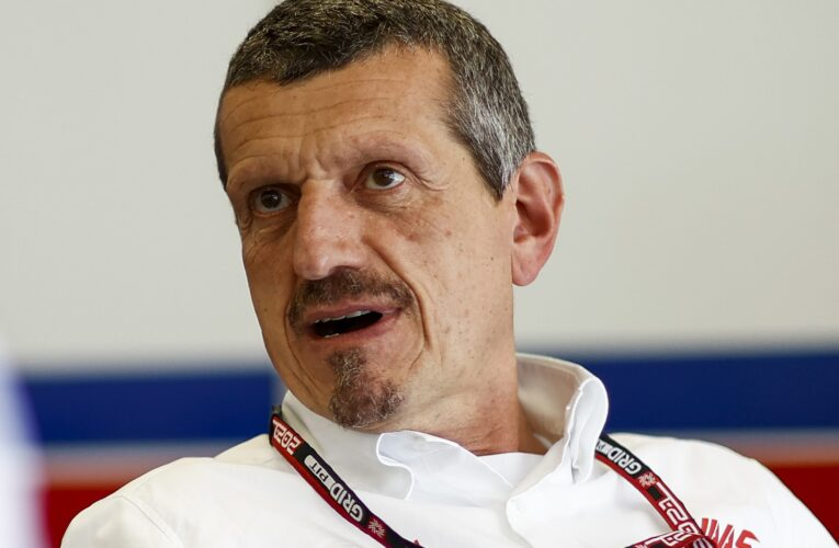 F1: Steiner gives lip service about hiring an American driver