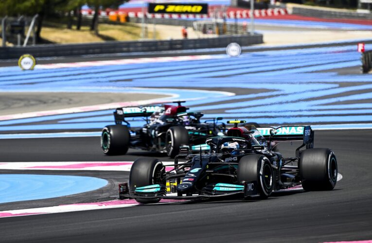 F1: Mercedes engine strategy surprises Red Bull