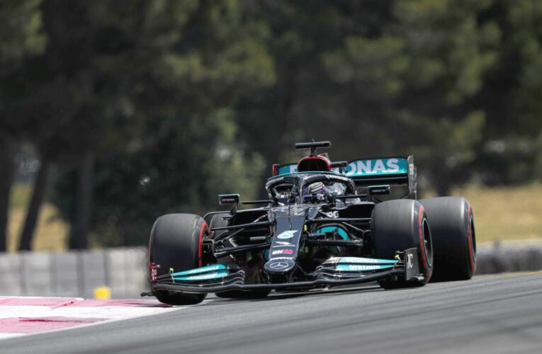 Mercedes F1 team not ruling out chassis problem