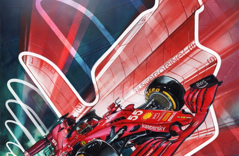F1: Hungarian GP Preview