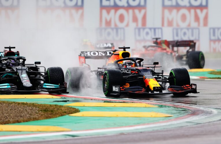 2021 F1 hierarchy not clear for 'two more races'